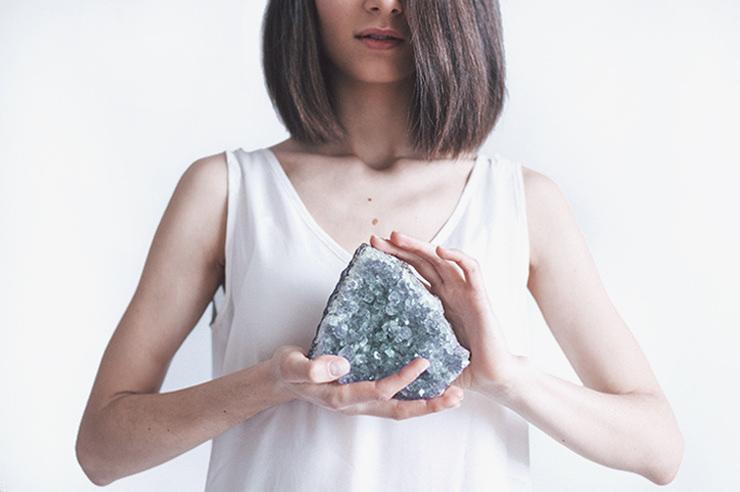 Crystal Healing Simplified