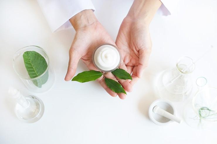 The 30 Day Glowing Skin Detox