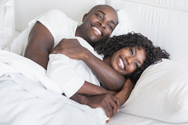 Quarantine Survival for Couples