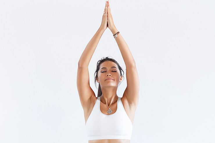 Move with Grace 5-Part Yoga Series