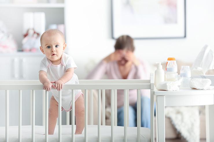 Postpartum Prep
